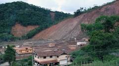 Deslizamento nos morros em Nova Friburgo – RJ