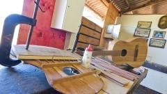 Projeto violão – ESALQ