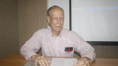 Prof. José Eduardo Dutra, 2009