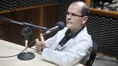 Professor Elvis Tersi – Entrevista para o Ciência com Saúde e Jazz
