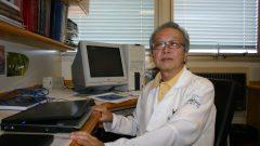 Prof. Luiz Gonzaga Tone, da FMRP, 2008