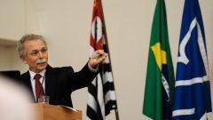 Usp Lecture – Palestra do professor Ricardo Galvão – Autonomia e Liberdade Científica.