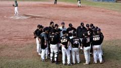 Jogo de Beisebol – Esporte