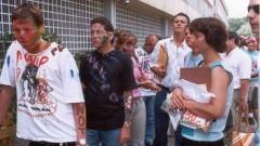 Calouros 2002