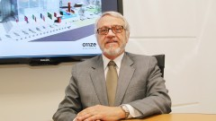 Adnei Melges de Andrade, vice-reitor executivo de Relações Internacionais da USP
