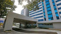 Hospital das Clínicas (HC) da USP-Bauru