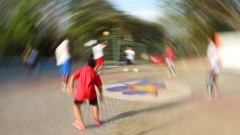 Programa Desenvolvimento Humano pelo Esporte – PRODHE