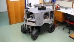 Veículo usado em guerras químicas – Instituto de Química