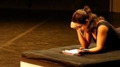 """Peça teatral """"Amor e Restos Humanos"""""""