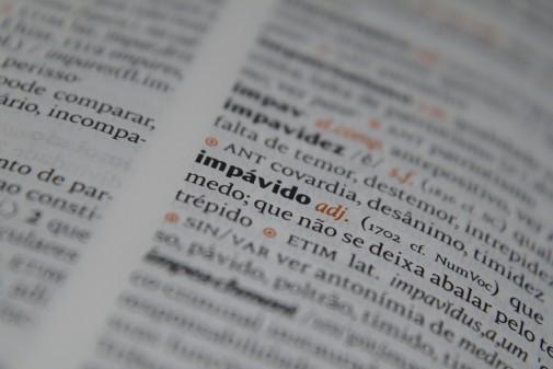 Dicionário da Língua Portuguesa III