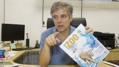 João Carlos Setubal – IQ