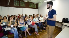 "II Encontro de Iniciativas Socioambientais: ""Do Evento ao Movimento"" – IEE (parte I)"