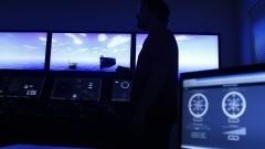 Simulador OffShore I – EP