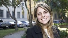 Christiane Borges do Nascimento Chofakin – Escola de Enfermagem