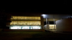 Biblioteca Brasiliana Guita e José Mindlin – Fachada