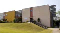 Faculdade de Ciências Farmacêuticas – Fachada