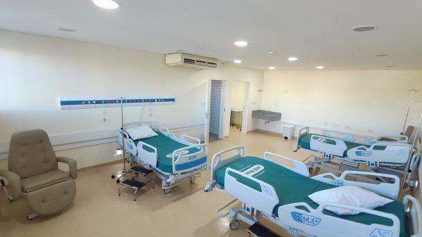 Hospital das Clínicas (HC) de Bauru