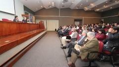 """Conferência """"Política Externa, Desenvolvimento e Integração Regional"""" – IRI"""