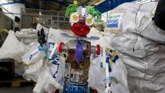 Robôs de Sucata – CEDIR – CCE