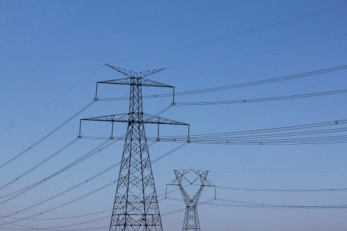 Redes de Energia Elétrica (parte 1)