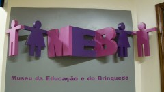 Museu da Educação e do Brinquedo – FEUSP