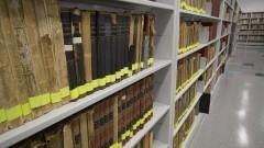 Nova Biblioteca III – FEUSP