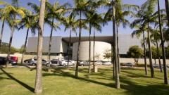 Cidade Universitária – Armando de Salles Oliveira