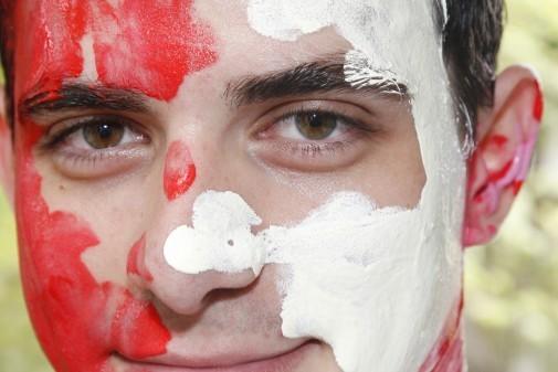 Dia de Matrícula dos Calouros 2012 (parte II)