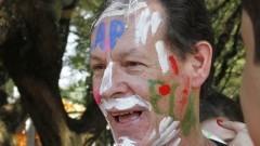 Dia de Matrícula dos Calouros 2012 (parte I)
