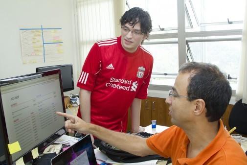 Centro de Competência em Software Livre – IME