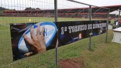 I Torneio de Rugby – CEPEUSP (parte II)