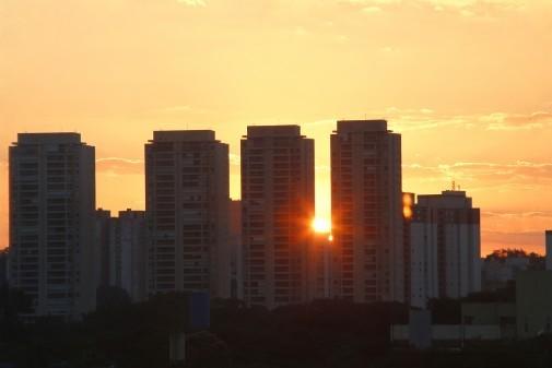 Poluição Urbana