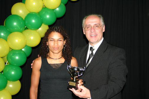 1º Encontro de Celebridades Esportivas, da USP de Ribeirão Preto, 21/07/2008