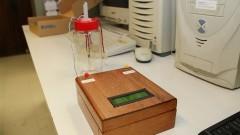 Laboratório de Microeletrônica – EP