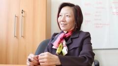 Professora Irene Miura – FEA-RP