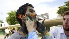 Dia de Matrícula dos Calouros 2014 (parte II)