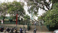 Escola de Educação Física e Esporte – EEFE