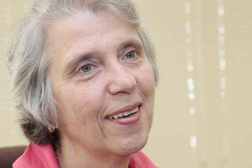 Angelina Martha Chopard Gerhard – PRG