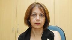 Professora Isilia Aparecida Silva – Ouvidora