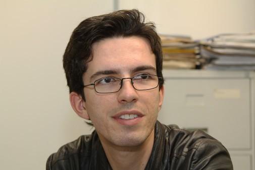 Fernando Piola Alves – MAC USP
