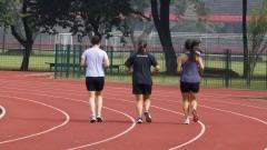 Pista de Atletismo II – Cepeusp