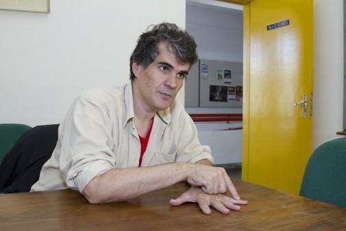 Fausto Viana – ECA