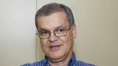 João Batista da Cruz – Zoológico de São Paulo