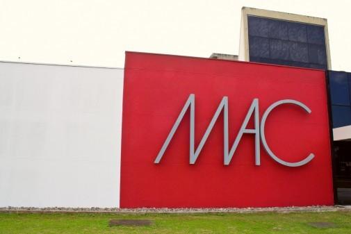 Museu de Arte Contemporânea – Fachada