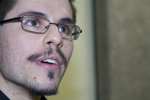 Artur Daniel Ramos Modolo – FFLCH