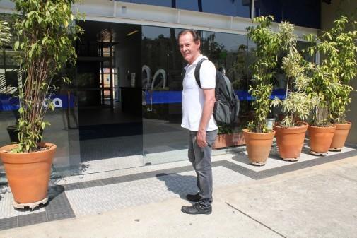 Antonio Wagner Coraça – ECA