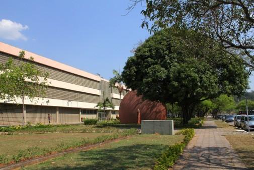 Escola de Comunicações e Artes III – ECA