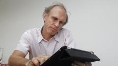 Martin Grossmann – IEA