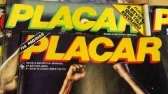 Revistas Placar