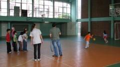 Atividade Física ao Portador de Asma - Crianças